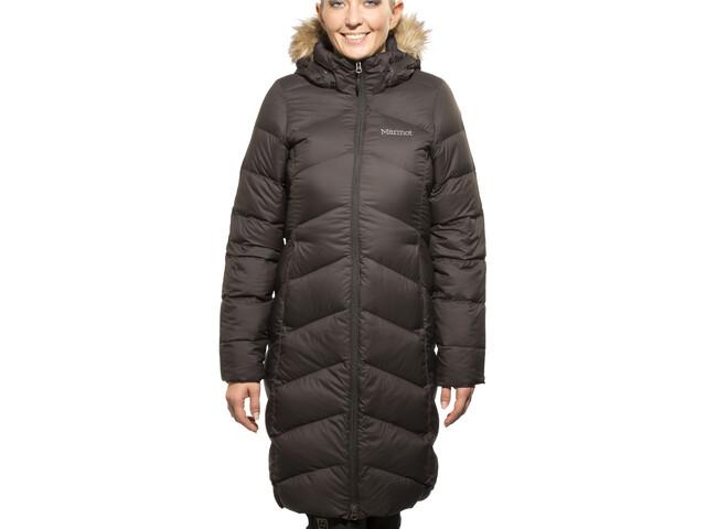 Marmot Montreaux Coat Women, black